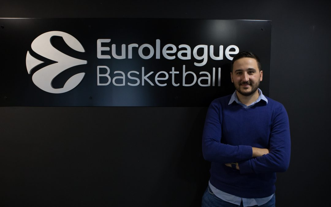 O decizie importantă în cariera mea – MBA-ul în Sports Business organizat de Euroligă