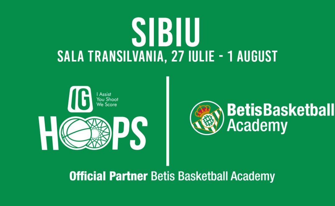 Școala de baschet spaniolă își deschide porțile pentru jucătorii români