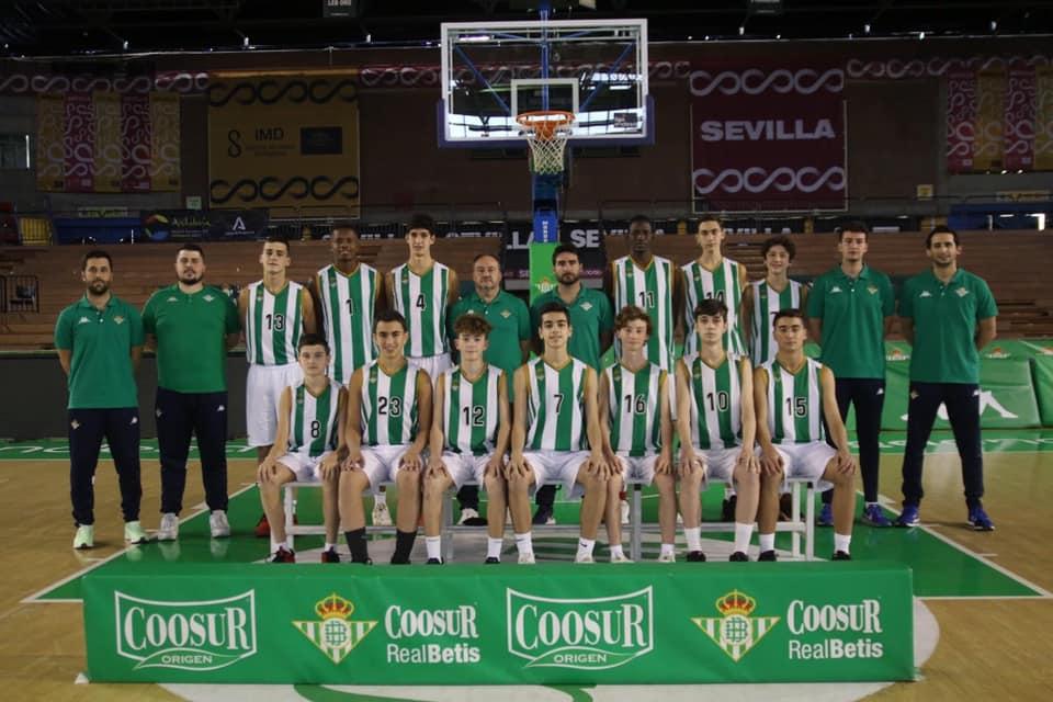 Patru jucători români la Real Betis Baloncesto